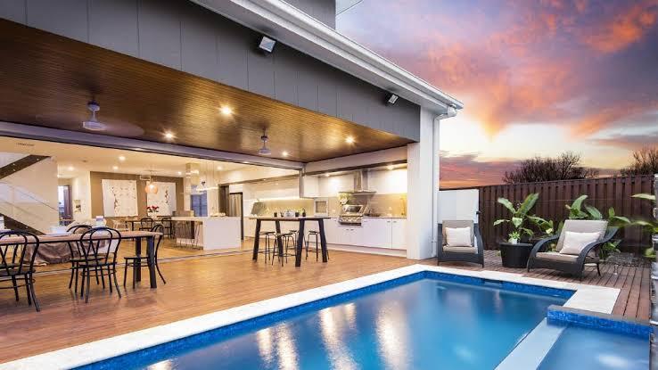 Outdoor Living Design Coolum Beach