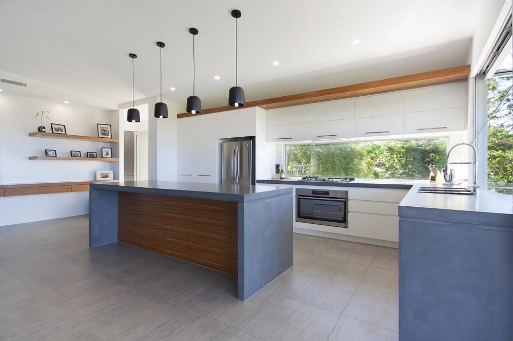 AWARD WINNING KITCHEN DESIGN SUNSHINE COAST