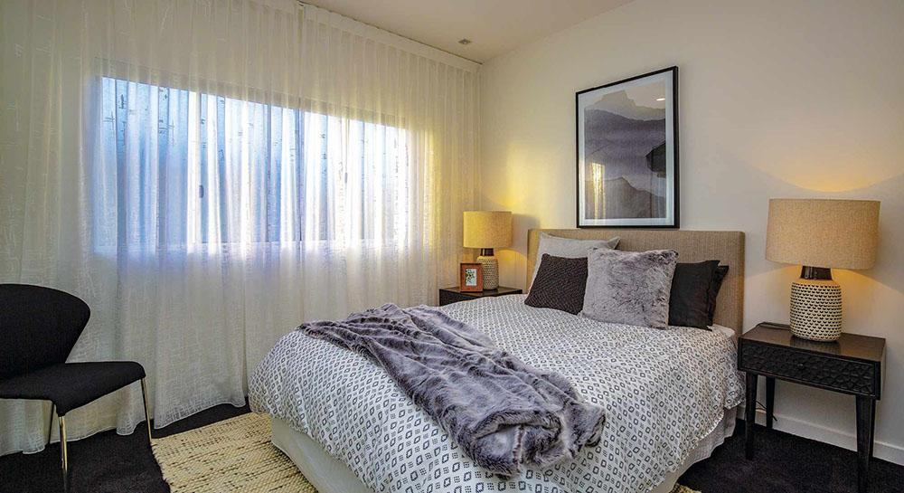 BEDROOM SUITE DESIGNER COOLUM BEACH