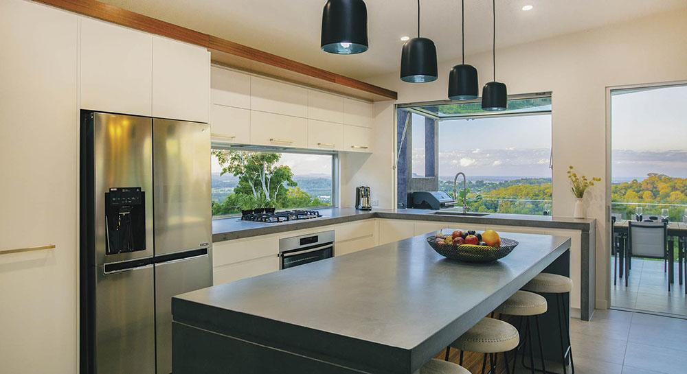 HIA Award Winning Design Studio 4 Sunshine Coast Julie Hourigan Your Town Prize Home (22)