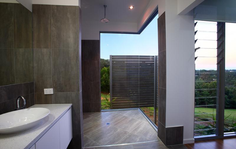 Bathroom Design Coolum Beach