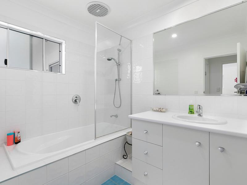 Bathroom Renovation Coolum Beach Drafting