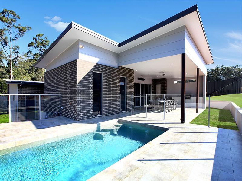 Building Design Residence Palmwoods