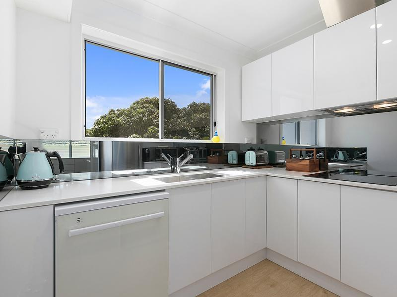 Butlers Pantry Renovation Sunshine Coast