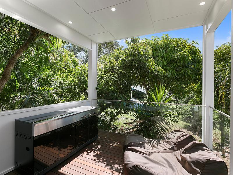 Major Deck Extension Coolum Beach Drafting