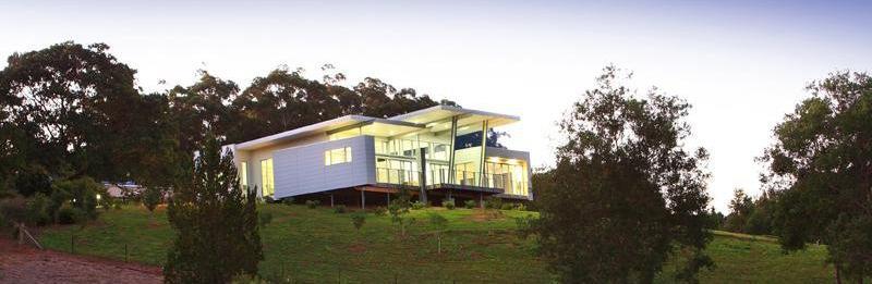 New Building Designer Designed Home Sunshine Coast