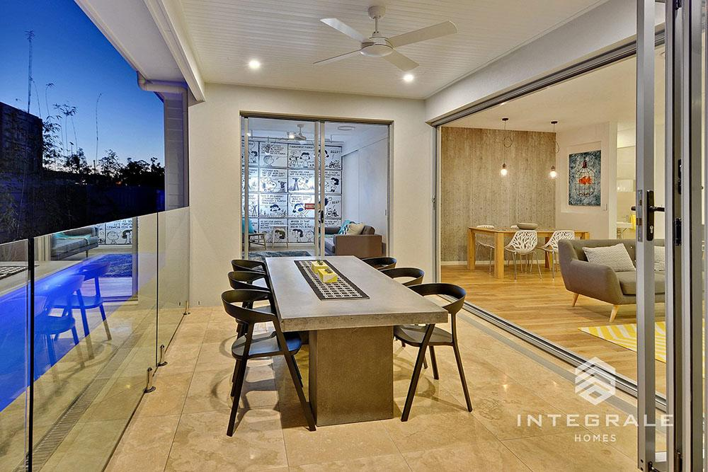 Outdoor Living Design Coolum Beach Peregian Springs And Peregian Breeze Building Design
